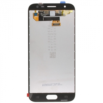 Samsung Galaxy J3 2017 (SM-J330F) Display module LCD + Digitizer black GH96-10969A GH96-10969A image-1