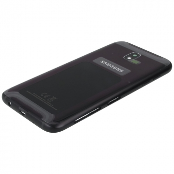 Samsung Galaxy J5 2017 (SM-J530F) Battery cover black GH82-14576A GH82-14576A image-2