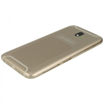 Samsung Galaxy J5 2017 (SM-J530F) Battery cover gold GH82-14576C GH82-14576C image-2