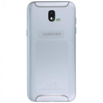 Samsung Galaxy J5 2017 (SM-J530F) Battery cover silver blue GH82-14576B GH82-14576B