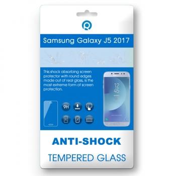 Samsung Galaxy J5 2017 Tempered glass 3D black 3D black