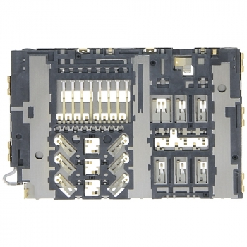 Samsung Sim reader + MicroSD card reader 3709-001891 3709-001891 image-1