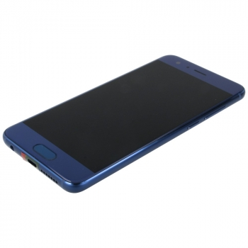 Huawei Honor 9 (STF-L09) Display module frontcover+lcd+digitizer+battery blue 02351LBV 02351LBV image-1
