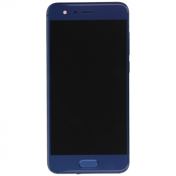 Huawei Honor 9 (STF-L09) Display module frontcover+lcd+digitizer+battery blue 02351LBV 02351LBV image-4