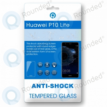 Huawei P10 Lite Tempered glass