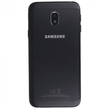 Samsung Galaxy J3 2017 (SM-J330F) Battery cover black GH82-14890A GH82-14890A