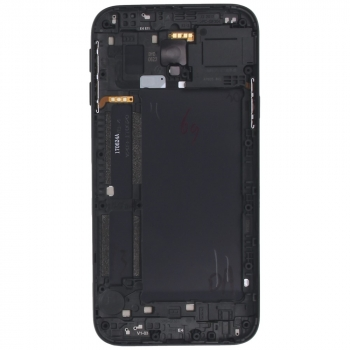 Samsung Galaxy J3 2017 (SM-J330F) Battery cover black GH82-14890A GH82-14890A image-1