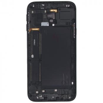 Samsung Galaxy J3 2017 (SM-J330F) Battery cover black GH82-14890A GH82-14890A image-1
