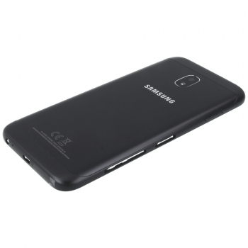 Samsung Galaxy J3 2017 (SM-J330F) Battery cover black GH82-14890A GH82-14890A image-2