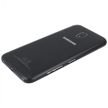 Samsung Galaxy J3 2017 (SM-J330F) Battery cover black GH82-14890A GH82-14890A image-2