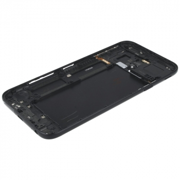 Samsung Galaxy J3 2017 (SM-J330F) Battery cover black GH82-14890A GH82-14890A image-4