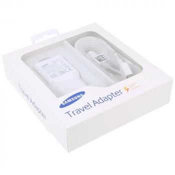 Samsung Travel Adapter Adaptive Fast Charging white EP-TA20EWEUGWW EP-TA20EWEUGWW image-2