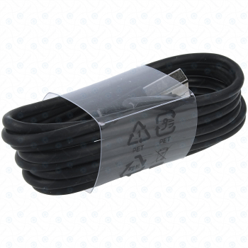 Samsung USB data cable type-C 3.1 EP-DG950CBE 1.2 meter black GH39-01922A_image-1