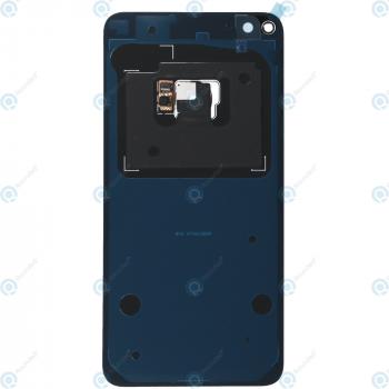 Huawei Honor 8 Lite Battery cover incl. Fingerprint sensor blue 02351FVT_image-1