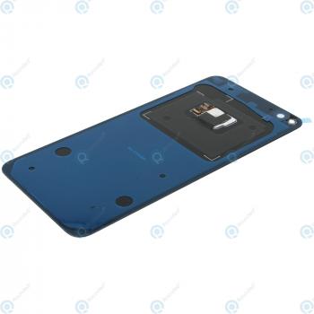 Huawei Honor 8 Lite Battery cover incl. Fingerprint sensor blue 02351FVT_image-2
