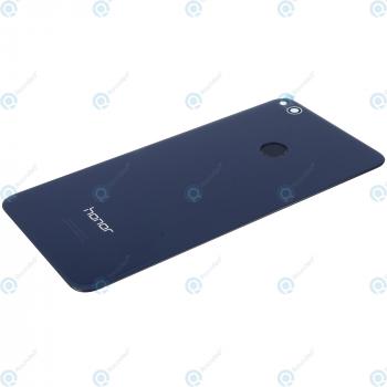 Huawei Honor 8 Lite Battery cover incl. Fingerprint sensor blue 02351FVT_image-3