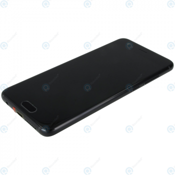 Huawei Honor 9 (STF-L09) Display module frontcover+lcd+digitizer+battery black 02351LGK_image-3