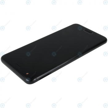 Huawei Honor 9 (STF-L09) Display module frontcover+lcd+digitizer+battery black 02351LGK_image-4