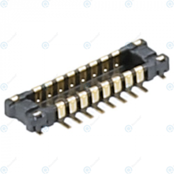 Samsung Board connector BTB socket 2x8pin 3711-007810