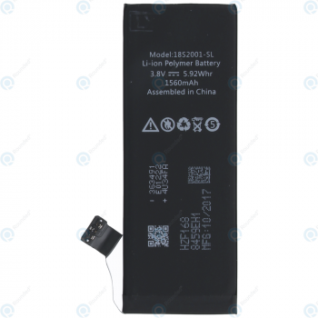 Apple iPhone 5S Li-ion battery 1560 mAh (741-0115-A)_image-1