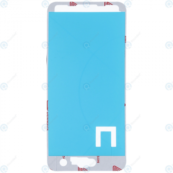 Huawei Honor 9 (STF-L09) Adhesive sticker display LCD_image-1