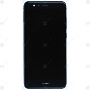 Huawei P10 Lite (WAS-L21) Display module frontcover+lcd+digitizer+battery blue 02351FSL_image-5