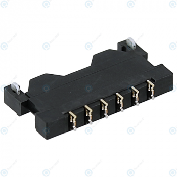Samsung 3711-008421 Battery connector_image-1