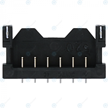 Samsung 3711-008421 Battery connector_image-3