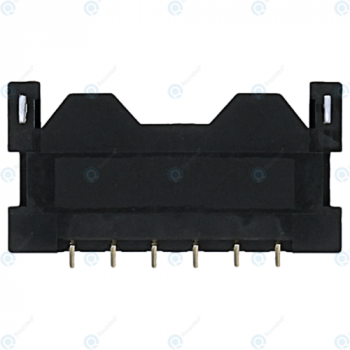 Samsung 3711-008421 Battery connector_image-4