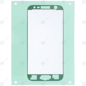 Samsung Galaxy J3 2017 (SM-J330F) Adhesive sticker display LCD GH81-14854A_image-1