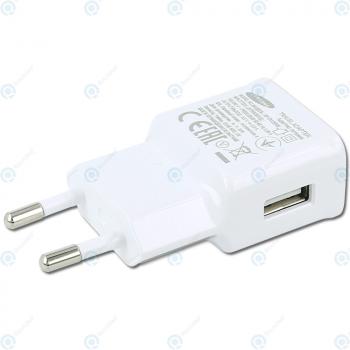 Samung Travel charger EP-TA12EWE 2000mAh white GH44-02802A_image-1