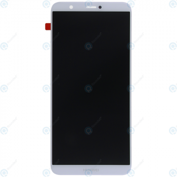 Huawei P smart (FIG-L31) Display module LCD + Digitizer white