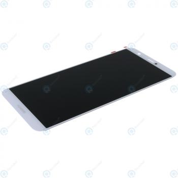 Huawei P smart (FIG-L31) Display module LCD + Digitizer white_image-2