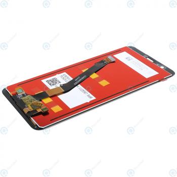 Huawei P smart (FIG-L31) Display module LCD + Digitizer white_image-3