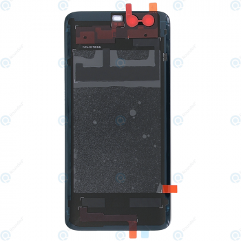 Huawei Honor 9 (STF-L09) Battery cover blue 02351LGD_image-1