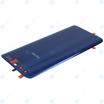 Huawei Honor 9 (STF-L09) Battery cover blue 02351LGD_image-3