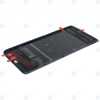Huawei Honor 9 (STF-L09) Battery cover blue 02351LGD_image-5