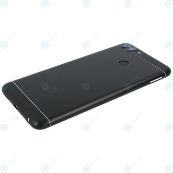 Huawei P smart (FIG-L31) Battery cover black 02351STS 02351TEF_image-2