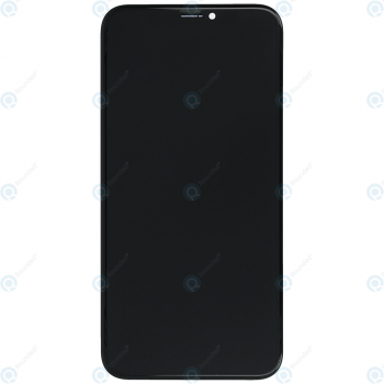 Display module LCD + Digitizer black for iPhone X