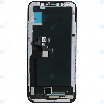 Display module LCD + Digitizer black for iPhone X_image-1