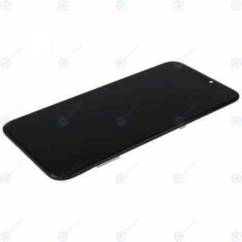 Display module LCD + Digitizer black for iPhone X_image-2