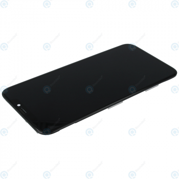 Display module LCD + Digitizer black for iPhone X_image-3