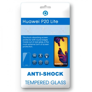 Huawei P20 Lite (ANE-L21) Tempered glass