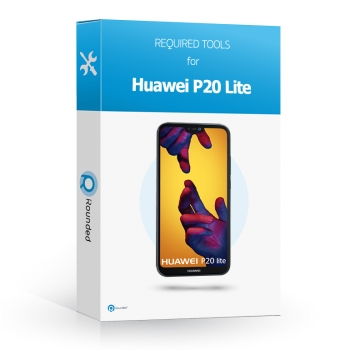 Huawei P20 Lite (ANE-L21) Toolbox