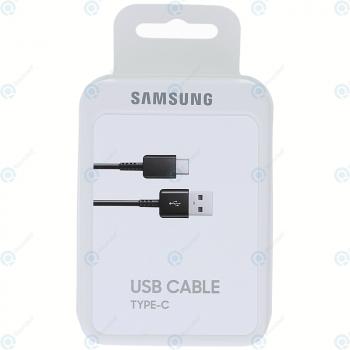 Samsung Data cable type-C EP-DG930 1.5 meter black (EU Blister) EP-DG930IBEGWW
