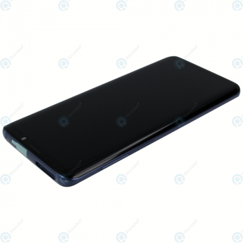 Samsung Galaxy S9 Plus (SM-G965F) Display unit complete coral blue GH97-21691D_image-4