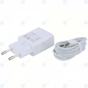 Huawei Travel charger 2000mAh incl. microUSB data cable white HW-050200E01