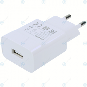 Huawei Travel charger 2000mAh incl. microUSB data cable white HW-050200E01_image-2