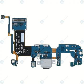 Samsung Galaxy S8 Plus (SM-G955F) Charging connector flex GH97-20394A
