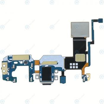 Samsung Galaxy S8 Plus (SM-G955F) Charging connector flex GH97-20394A_image-1